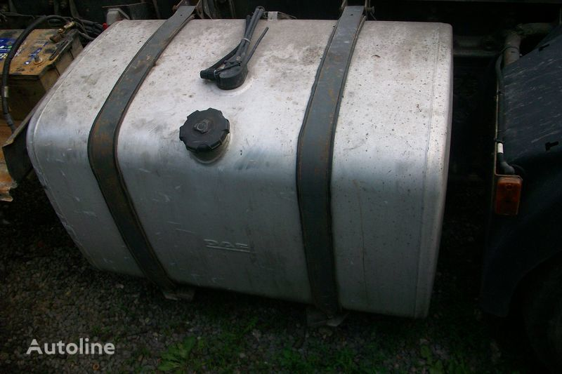 топливный бак для тягача DAF XF,CF
