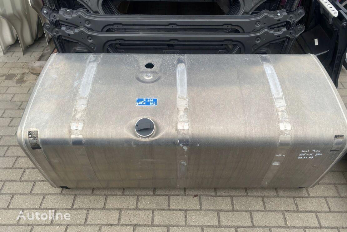 топливный бак SCANIA T, P, G, R, L, S series EURO6, EURO 6 emission fuel tank reservo для тягача SCANIA R, P, G, L, S series