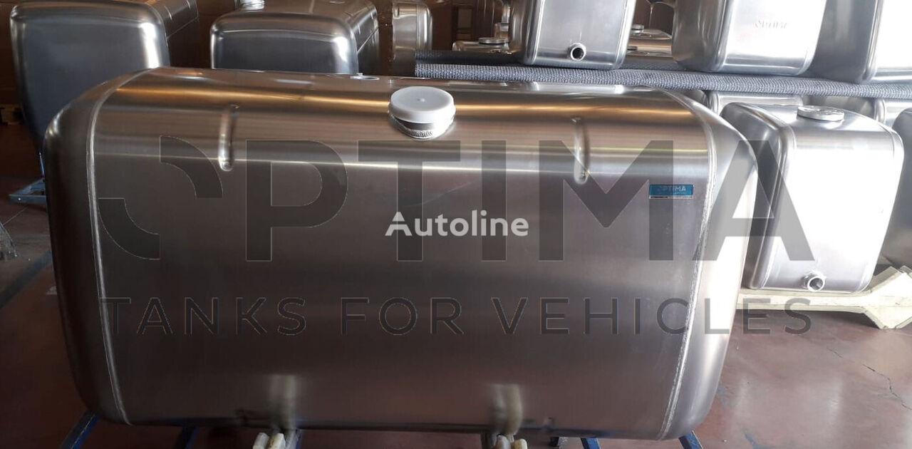 новый топливный бак MERCEDES-BENZ Actros MP2, MP3, MP4 для грузовика MERCEDES-BENZ Actros MP2 MP3 MP4