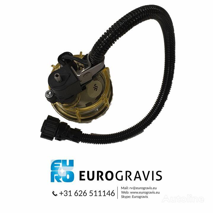 новый топливный фильтр RENAULT KOM (20875073) для тягача