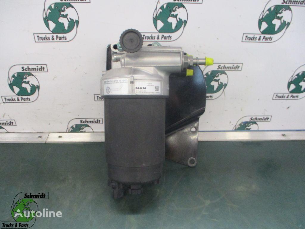 топливный фильтр MAN (81.12501-6128) для грузовика