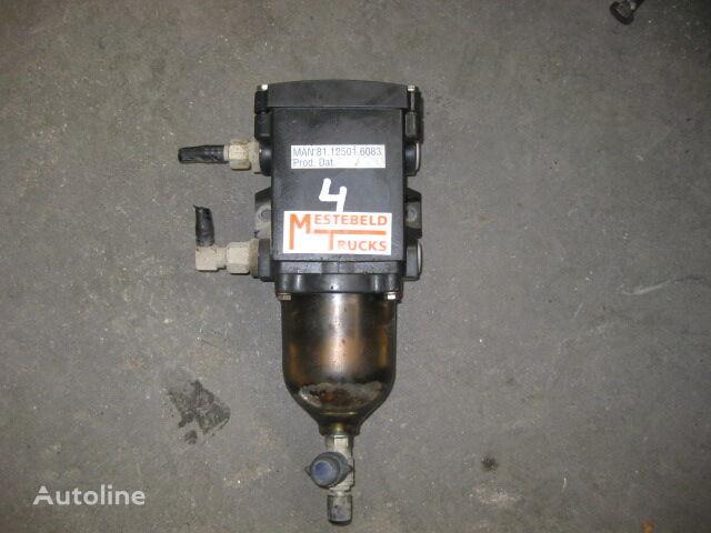 топливный фильтр MAN для грузовика MAN TGA
