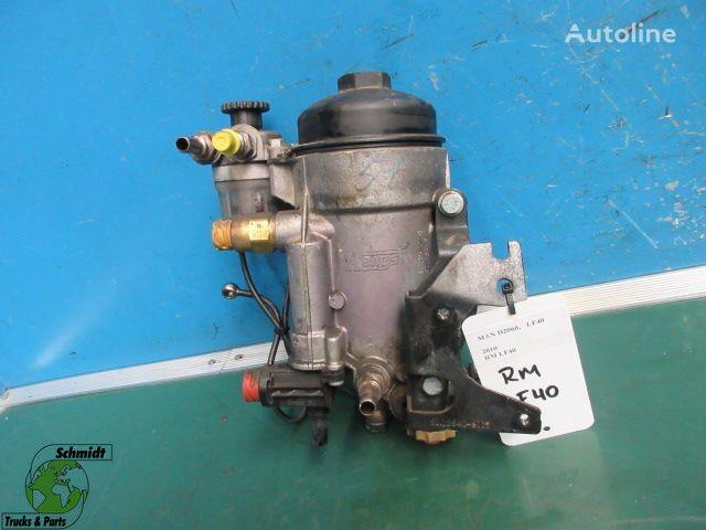 топливный фильтр MAN для тягача MAN