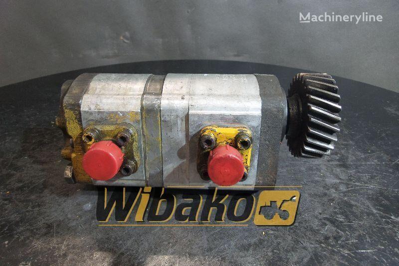 топливный насос Caproni для экскаватора 20C8.2X095