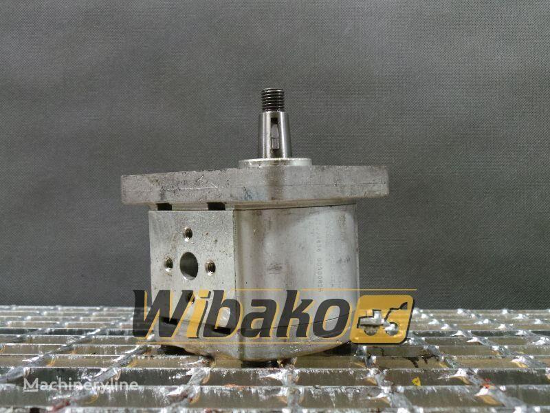 топливный насос Casappa для экскаватора PLP20.4D0-82E2-LEA