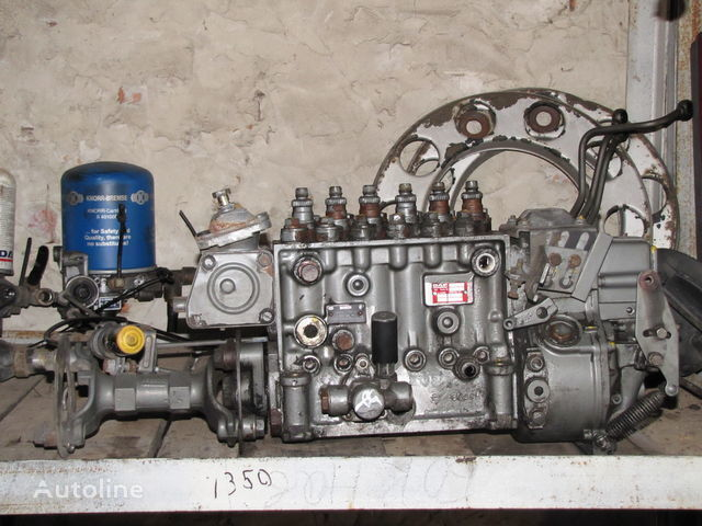 топливный насос DAF для тягача DAF 95XF