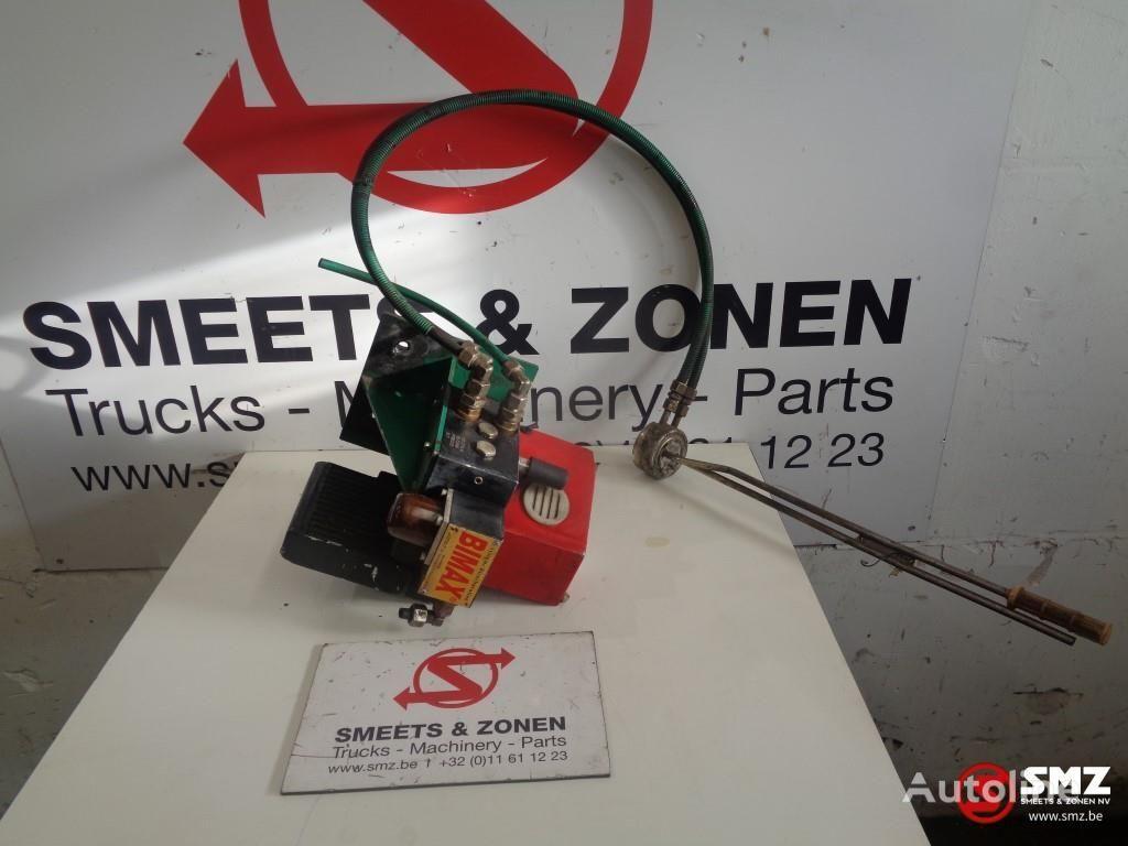топливный насос Diversen Occ brandstofpomp для грузовика