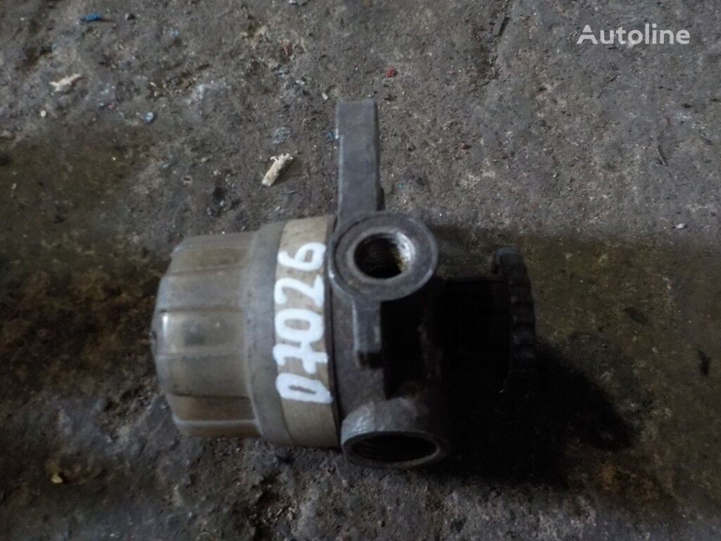 топливный насос MERCEDES-BENZ для грузовика MERCEDES-BENZ