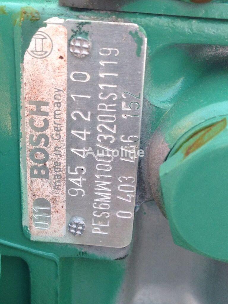 топливный насос VOLVO fuel pump для тягача VOLVO FL6, FL7, FL10