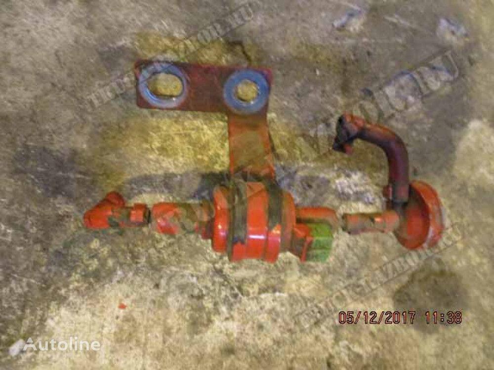 топливный насос VOLVO насос подкачки топлива (20754617) для тягача