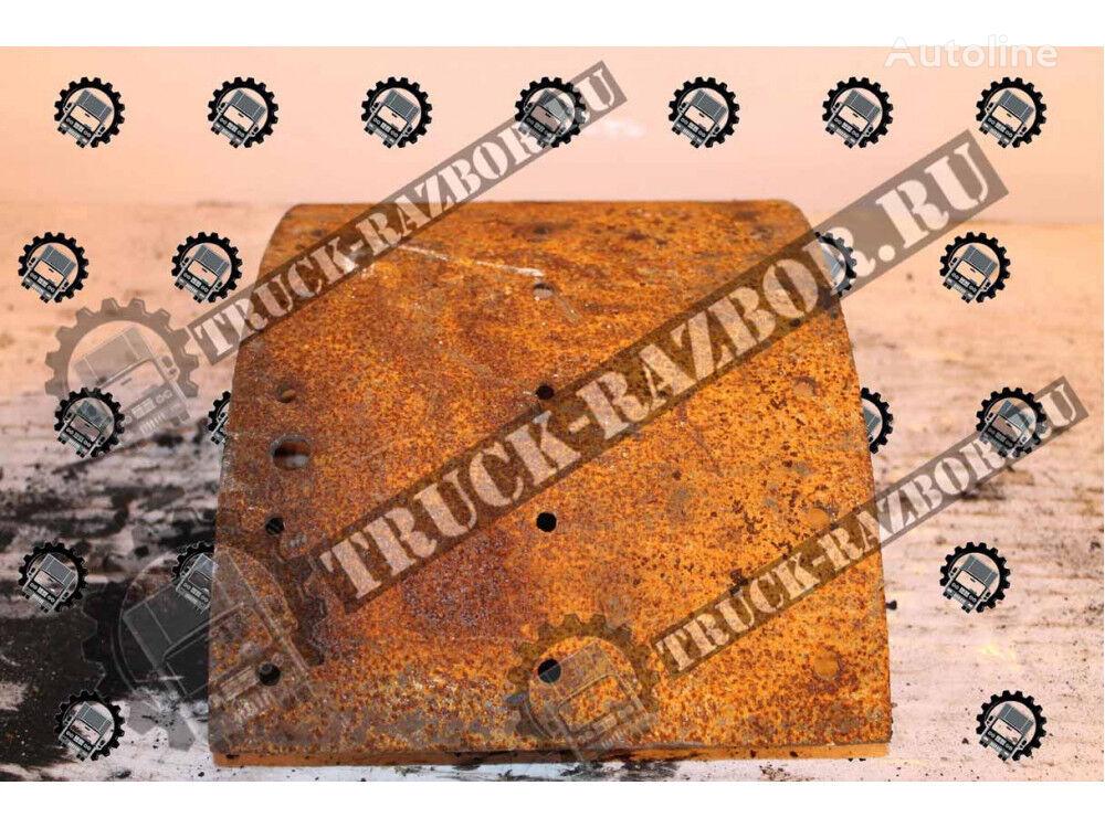 тормозная колодка для тягача VOLVO FM 200mm
