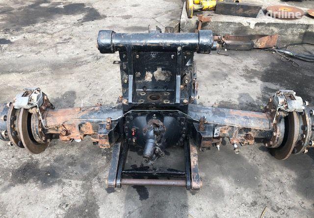 тормозной диск для трактора JCB Fastrack 145-65