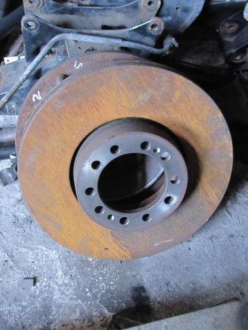 тормозной диск RENAULT для тягача RENAULT MAGNUM