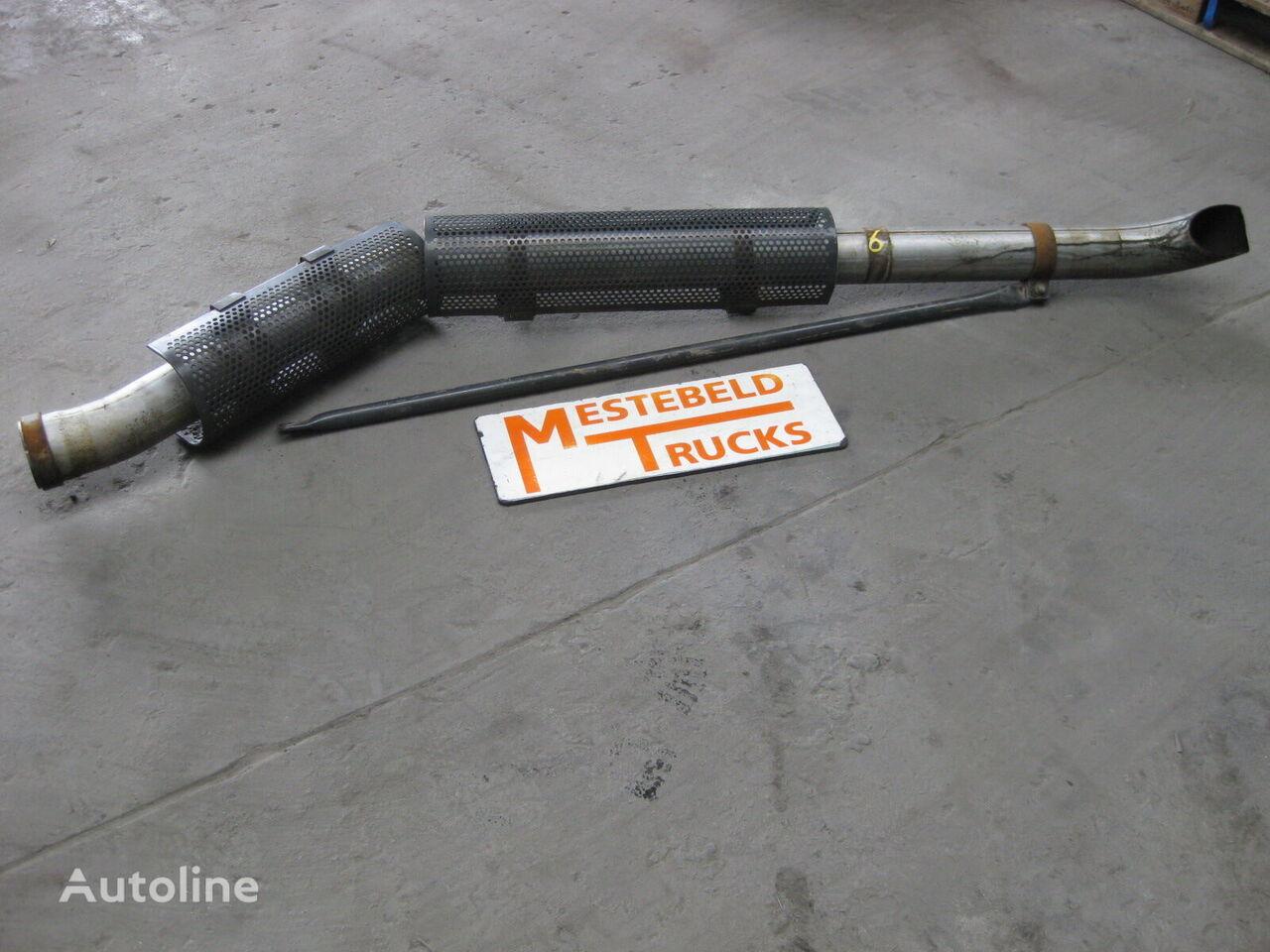 труба выхлопная MERCEDES-BENZ для грузовика MERCEDES-BENZ