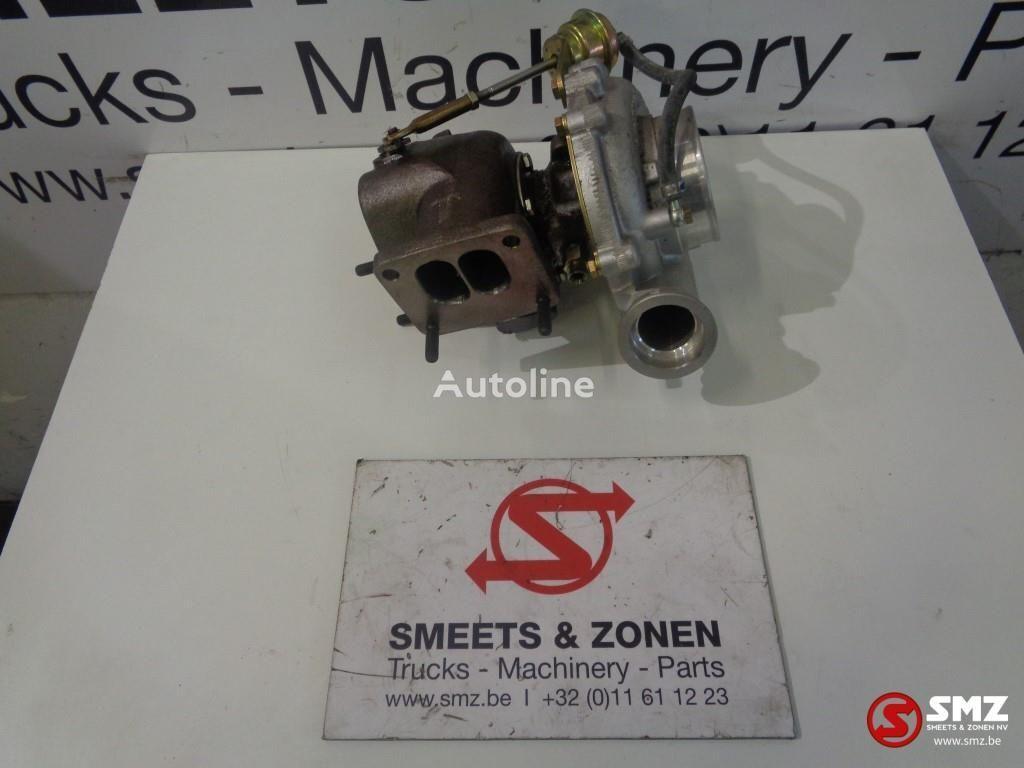 турбокомпрессор MERCEDES-BENZ Occ turbo Mercedes OM906La atego - Axor (9060962799) для грузовика