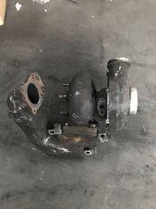 турбокомпрессор двигателя MAN Turbolader D2066LUH для автобуса MAN Lion's city