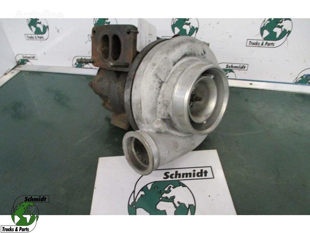 турбокомпрессор двигателя MERCEDES-BENZ Turbo (A 471 096 76 99) для грузовика MERCEDES-BENZ Actros MP4