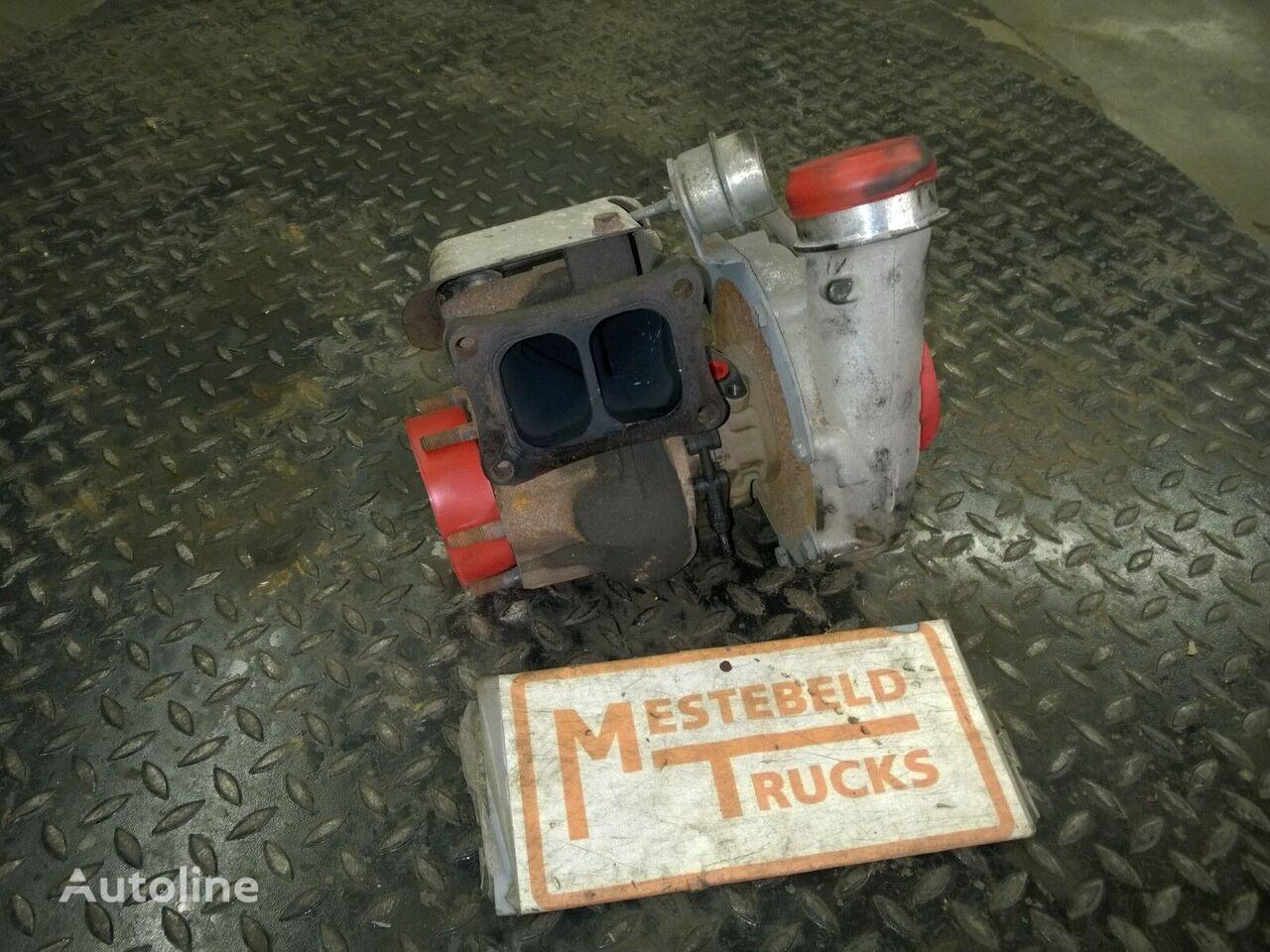турбокомпрессор двигателя для грузовика DAF  XF