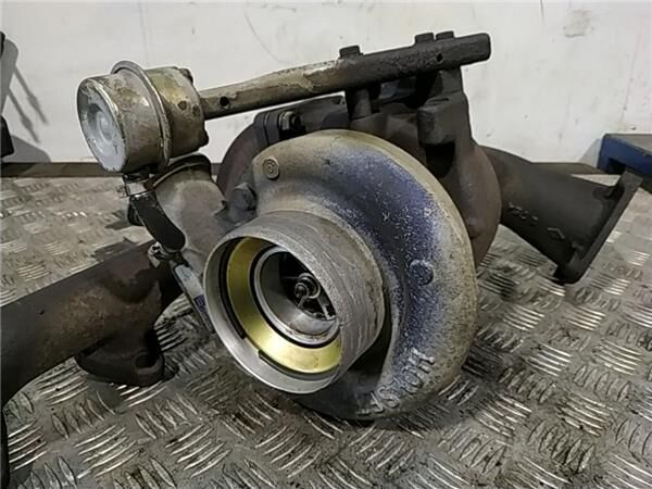 турбокомпрессор двигателя HOLSET Turbo Iveco EuroCargo tector Chasis     (Modelo 80 EL 17) [5,9 L (504087676) для грузовика IVECO EuroCargo tector Chasis (Modelo 80 EL 17) [5,9 Ltr. - 154 kW Diesel]