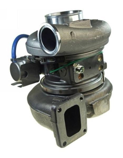 новый турбокомпрессор двигателя IVECO HOLSET 4033317.504139769 4046958 504269261 (4033317) для тягача IVECO STRALIS