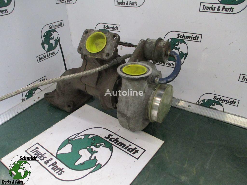 турбокомпрессор двигателя IVECO Turbo для грузовика