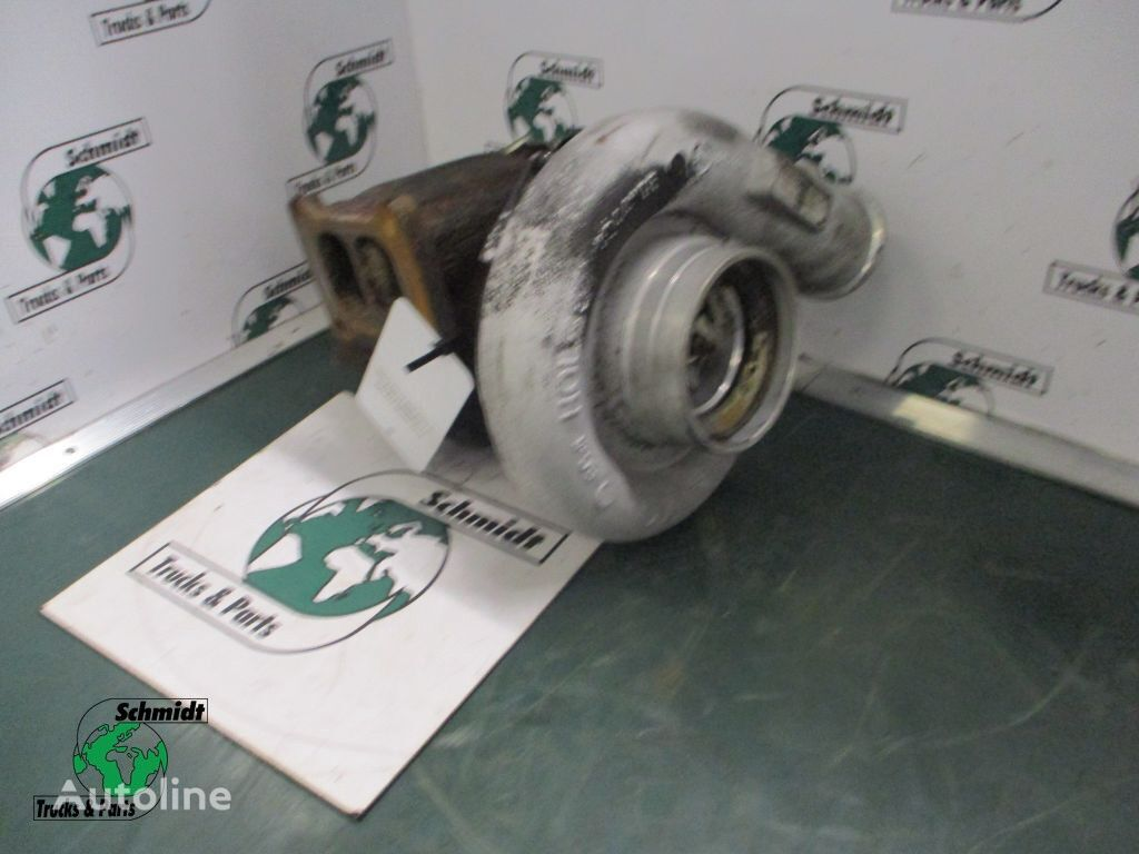 турбокомпрессор двигателя VOLVO Turbo (21989961) для грузовика VOLVO FH 13