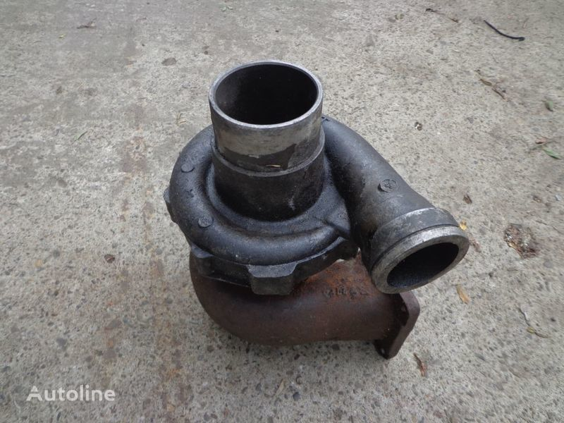 турбокомпрессор DAF для тягача DAF ATI