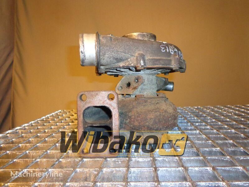 турбокомпрессор KKK 4157288 для другой спецтехники 4157288 (K27-2964MNA13.22)