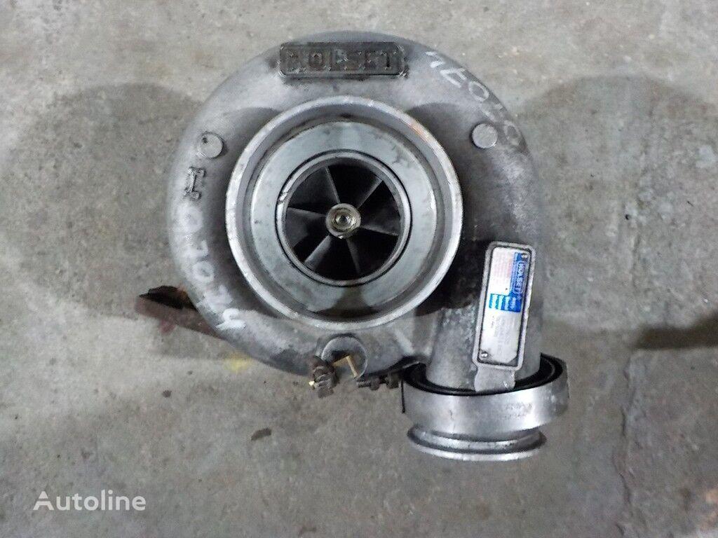 турбокомпрессор SCANIA для грузовика SCANIA