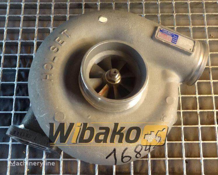 турбокомпрессор Turbocharger Holset 4LGK для другой спецтехники 4LGK (3525178)