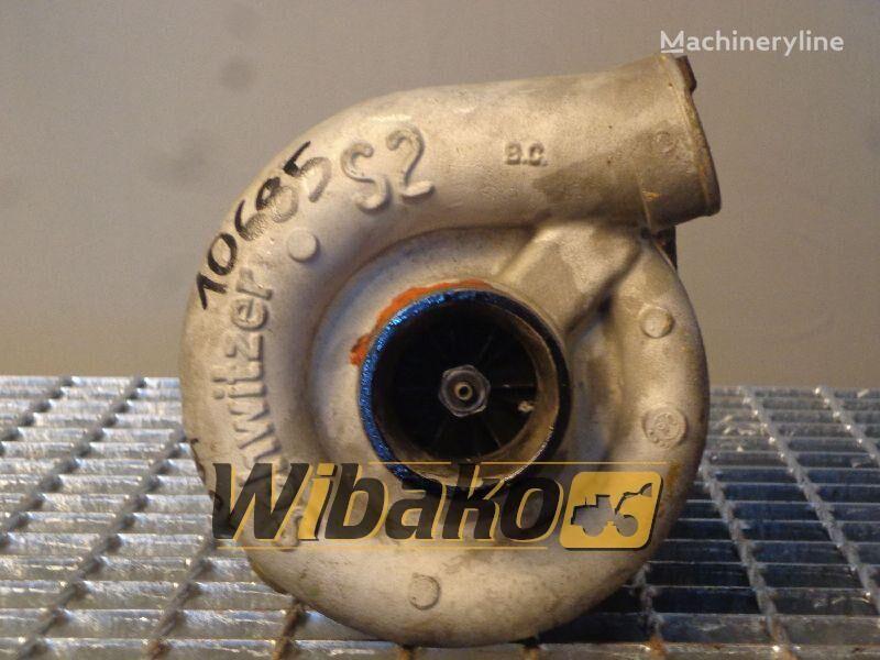 турбокомпрессор Turbocharger Schwitzer 1004 для другой спецтехники 1004
