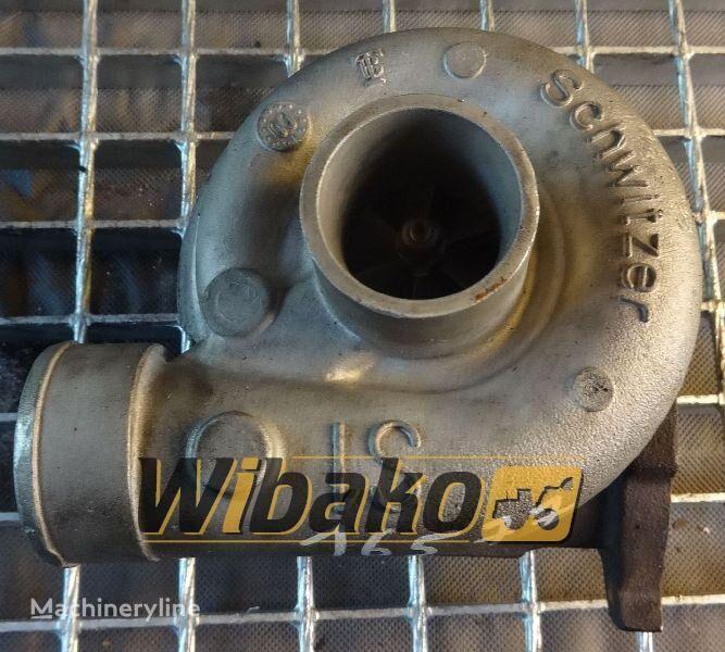 турбокомпрессор Turbocharger Schwitzer S1 для другой спецтехники S1 (313274)