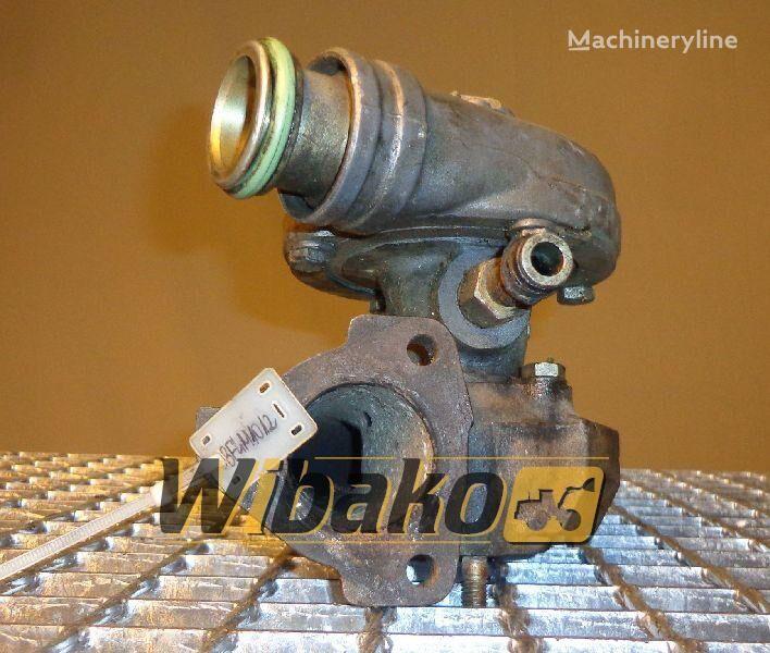 турбокомпрессор Turbocharger Schwitzer S1BS010D для экскаватора S1BS010D (30L03-0309)