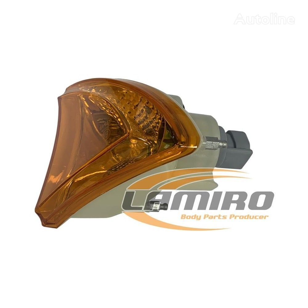 новый указатель поворота IVECO LAMPA KIER. PRAWY для грузовика IVECO STRALIS AD / AT (ver. II) 2007-2013