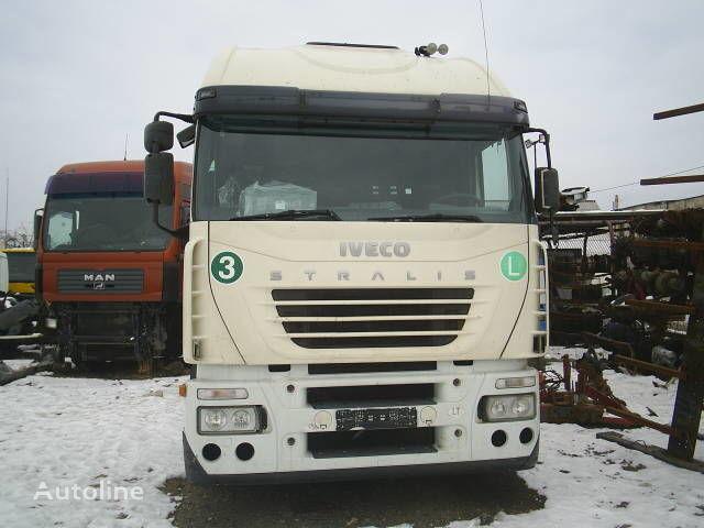 ведущий мост IVECO для грузовика IVECO STRALIS 430
