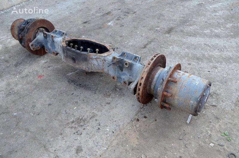 ведущий мост MERCEDES-BENZ Axor 2 1840 (01.04-) для грузовика MERCEDES-BENZ Axor/Axor 2 (2001-2013)