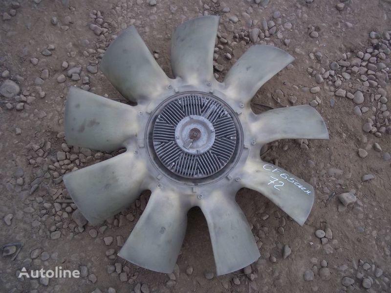 вентилятор охлаждения DAF для грузовика DAF 65CF