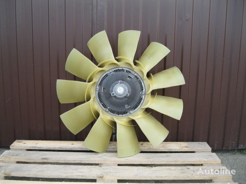 вентилятор охлаждения DAF для тягача DAF XF 105