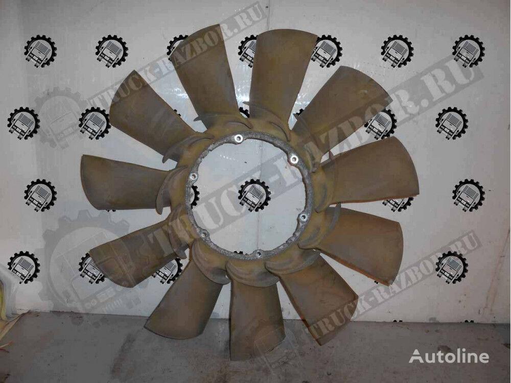 вентилятор охлаждения DAF крыльчатка (1644886) для тягача DAF