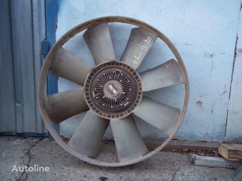 вентилятор охлаждения MAN для тягача MAN TGA