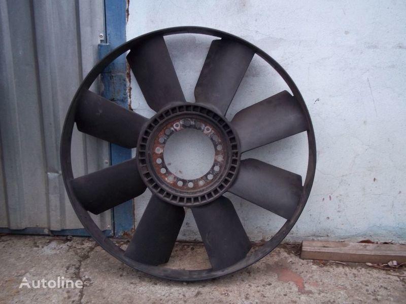 вентилятор охлаждения MAN для грузовика MAN LE