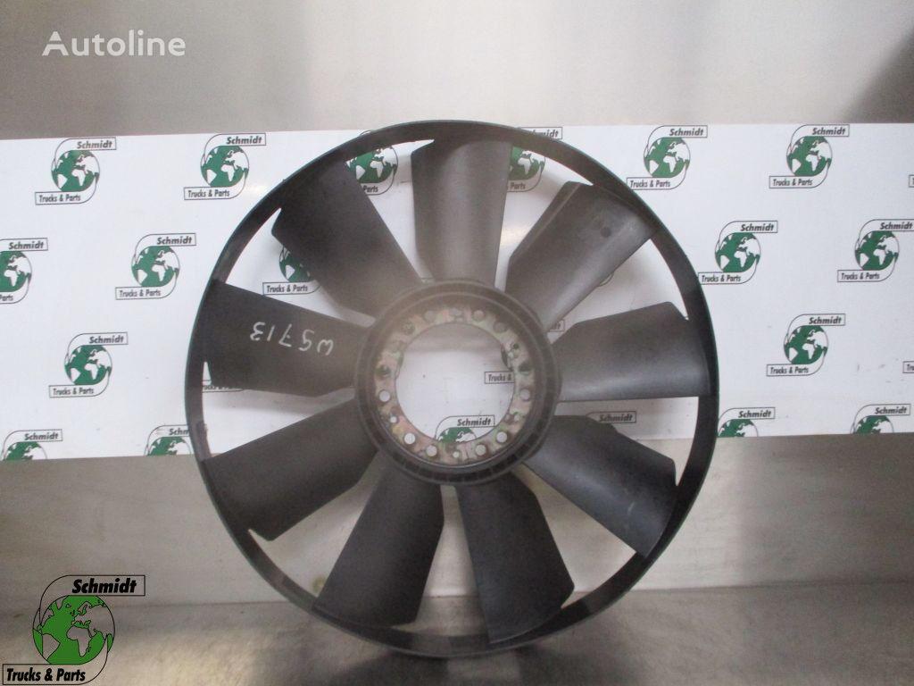 вентилятор охлаждения MAN Koelvin для тягача MAN TGX 51.06601-0283