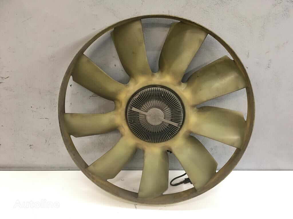 вентилятор охлаждения MAN Ventilator для грузовика MAN TGA