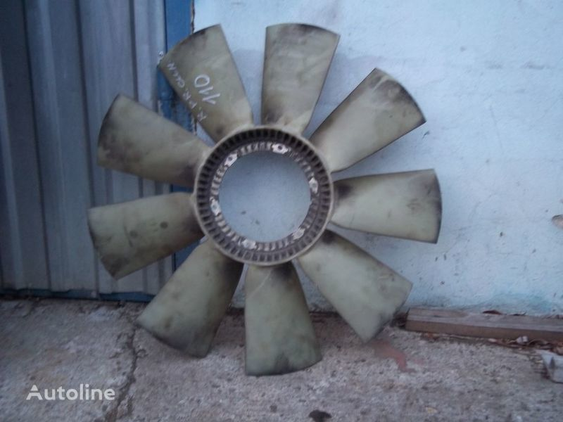вентилятор охлаждения RENAULT для тягача RENAULT Premium