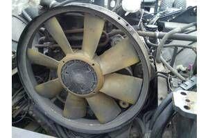 вентилятор охлаждения RENAULT 380/430 E2 Б/У для грузовика RENAULT ДИФФУЗОР RENAULT MAGNUM 380/430 E2 Б/У