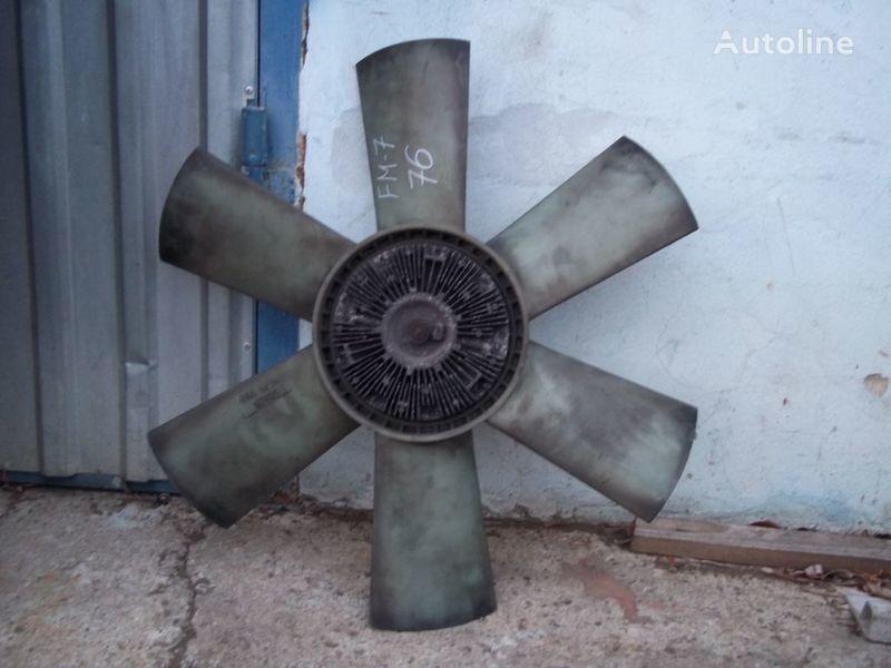 вентилятор охлаждения VOLVO для грузовика VOLVO FM