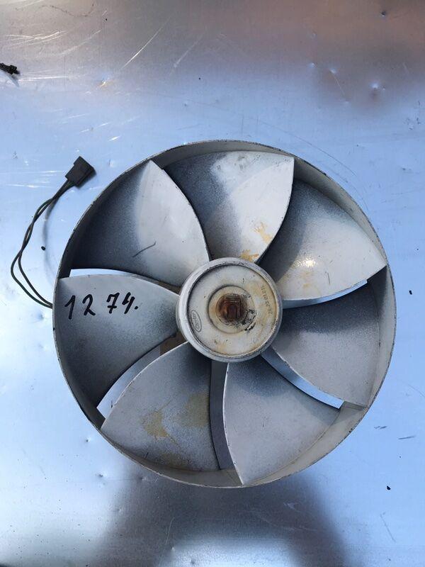 вентилятор охлаждения кондиционера (15.01.14.160) для автобуса SUTRAK