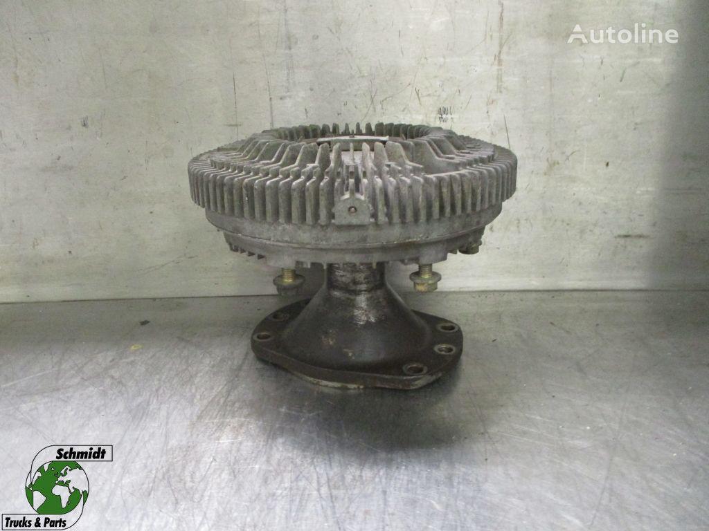 вискомуфта вентилятора (1349835) для грузовика DAF