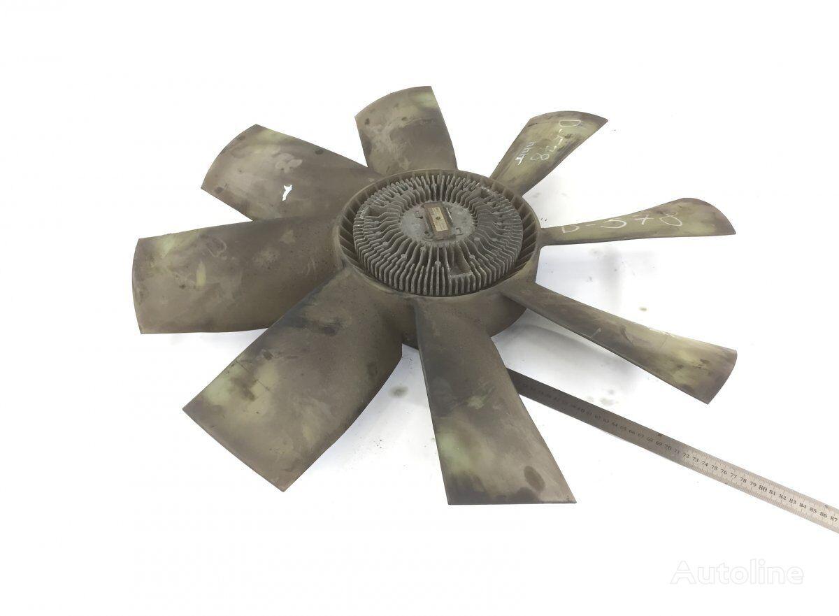 вискомуфта вентилятора BEHR 95XF (01.97-12.02) для тягача DAF 65CF/75CF/85CF/95XF (1997-2002)