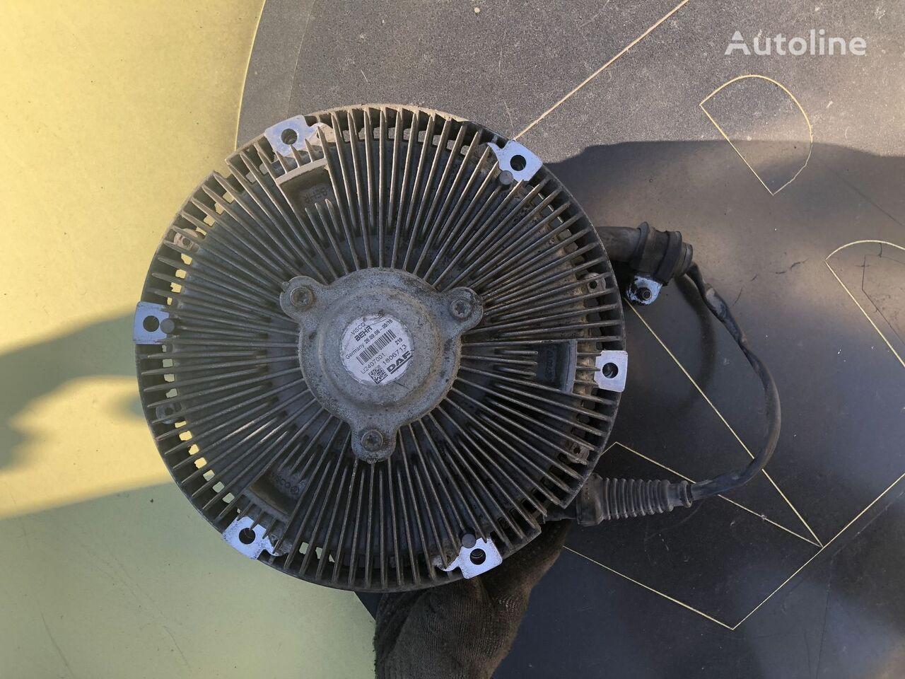вискомуфта вентилятора для тягача DAF XF 105/95